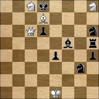 Schach-Aufgabe №263713