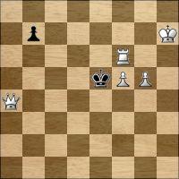 Schach-Aufgabe №265824