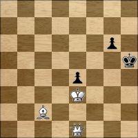Schach-Aufgabe №265986