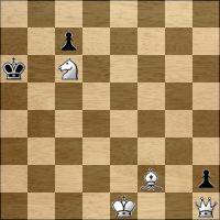 Schach-Aufgabe №266279