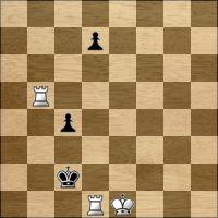 Schach-Aufgabe №266286
