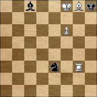 Schach-Aufgabe №266376