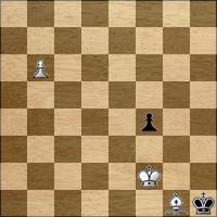 Schach-Aufgabe №266536