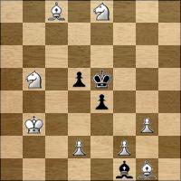 Schach-Aufgabe №267701