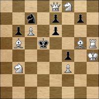 Schach-Aufgabe №267856