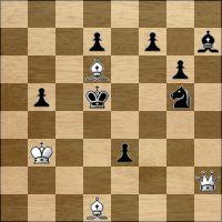 Schach-Aufgabe №268075