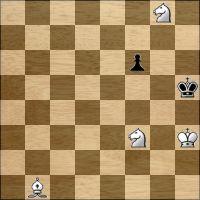 Schach-Aufgabe №268101