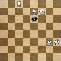 Schach-Aufgabe №268885