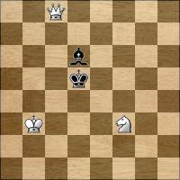 Schach-Aufgabe №269011
