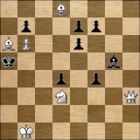 Schach-Aufgabe №269268