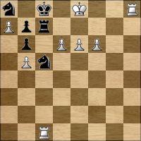 Schach-Aufgabe №270742