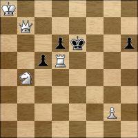 Schach-Aufgabe №272170