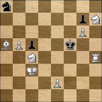 Schach-Aufgabe №274201