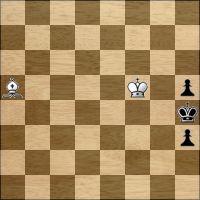 Schach-Aufgabe №275952