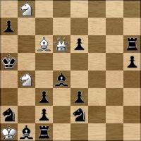 Schach-Aufgabe №275956
