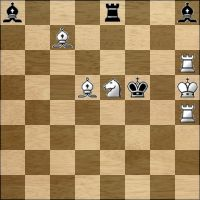 Schach-Aufgabe №276015