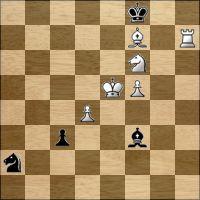 Schach-Aufgabe №277225