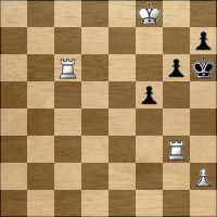 Schach-Aufgabe №277480
