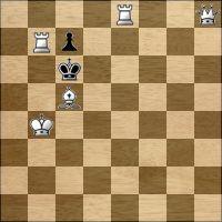 Schach-Aufgabe №281485