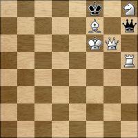 Schach-Aufgabe №284989