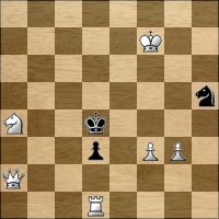 Schach-Aufgabe №287002