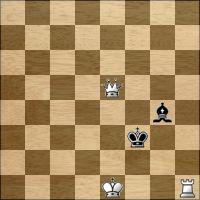 Schach-Aufgabe №287019