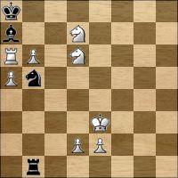 Schach-Aufgabe №287055