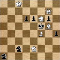 Schach-Aufgabe №287235
