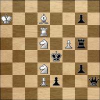 Schach-Aufgabe №287300