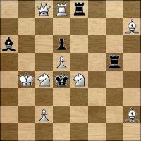 Schach-Aufgabe №290652