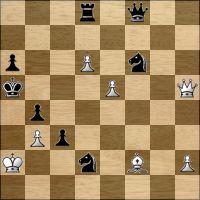 Schach-Aufgabe №290807