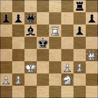 Schach-Aufgabe №291080