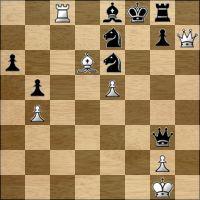 Schach-Aufgabe №291546