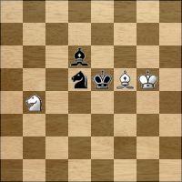 Schach-Aufgabe №291927