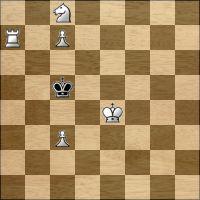 Schach-Aufgabe №292610