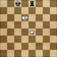 Schach-Aufgabe №292626