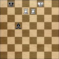 Schach-Aufgabe №295872