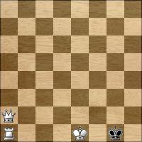 Schach-Aufgabe №296680