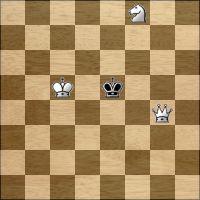 Schach-Aufgabe №296924