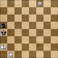 Schach-Aufgabe №297756