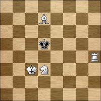 Schach-Aufgabe №298521