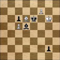 Schach-Aufgabe №298768