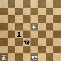 Schach-Aufgabe №298770