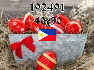 Filipino Puzzle №192491