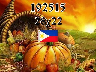 Filipino Puzzle №192515