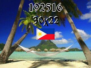 Filipino Puzzle №192516