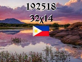 Filipino Puzzle №192518
