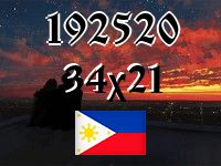 Filipino Puzzle №192520