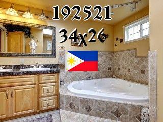 Filipino Puzzle №192521