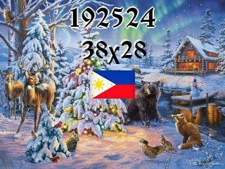Filipino Puzzle №192524